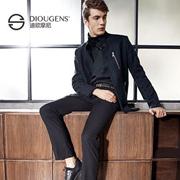 迪欧摩尼鞋子怎么样  来自法国的匠心设计!