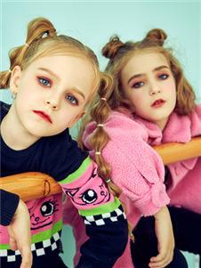 水孩儿童装水孩儿童装女童外套
