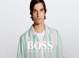 Hugo Boss第二财季销售大跌59% 在线销售增长了74%