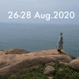 ZHUTI主提2021春新品发布会 REBORN 邀请函