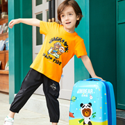 2020年开童装加盟店 杰米熊告诉你需要注意什么?