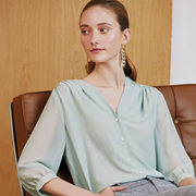 什么样的女装品牌更适合开店加盟?奥伦提女装什么档次的?
