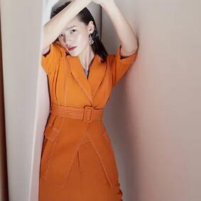 赢家时尚集团旗下拉珂帝和娜尔思公司登陆中国服装百强名单