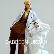 自由城 | Cabbeen卡宾 URBAN 20 A/W 全新开启