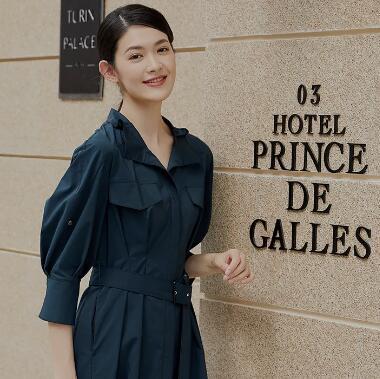 INSUN恩裳:三十而已的你,还是只爱穿连衣裙吗?
