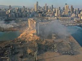 黎巴嫩多家设计师品牌在大爆炸中损失惨重,但所幸人员无碍