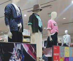 国内成为优衣库稳固业绩的主要市场