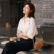 广州女装有哪些值得加盟?宝洛莎女装怎么样?