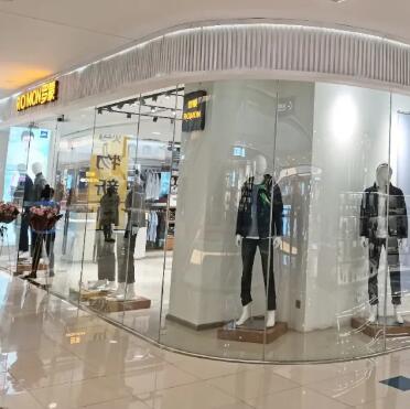 現場人氣火爆!羅蒙新零售拉薩萬達廣場店盛大開業