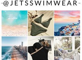 疫情下的澳洲泳装品牌展开整合:Seafolly 收购同行 Jets Swimwear