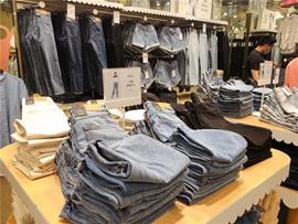 快时尚品牌撤店 或迎行业洗牌