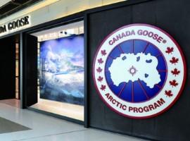 为应对疫情 Canada Goose今年将减产三分之一