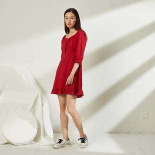 國內快時尚女裝品牌曈行女裝怎么樣?