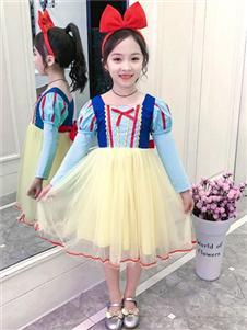 童优会裙子
