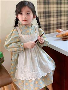 童优会女裙
