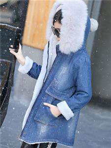 童优会冬装