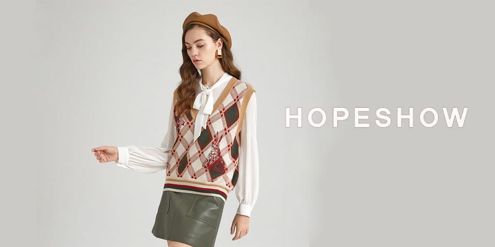 红袖 hopeshow