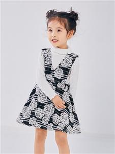 巴柯拉新款连衣裙