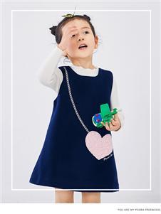 巴柯拉A版连衣裙