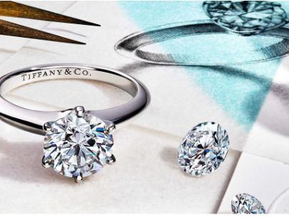 Tiffany 上季度恢复盈利,中国市场持续走强