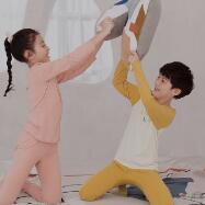 YeeHoO英氏 | 焕新衣,唤起孩子们的帐篷梦!