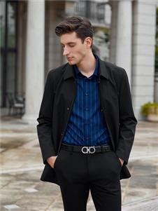 法拉狄奥男装夹克