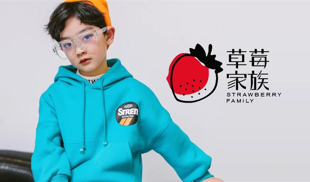 草莓家族STRAWBERRYFAMILY