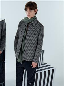 1943S时尚外套