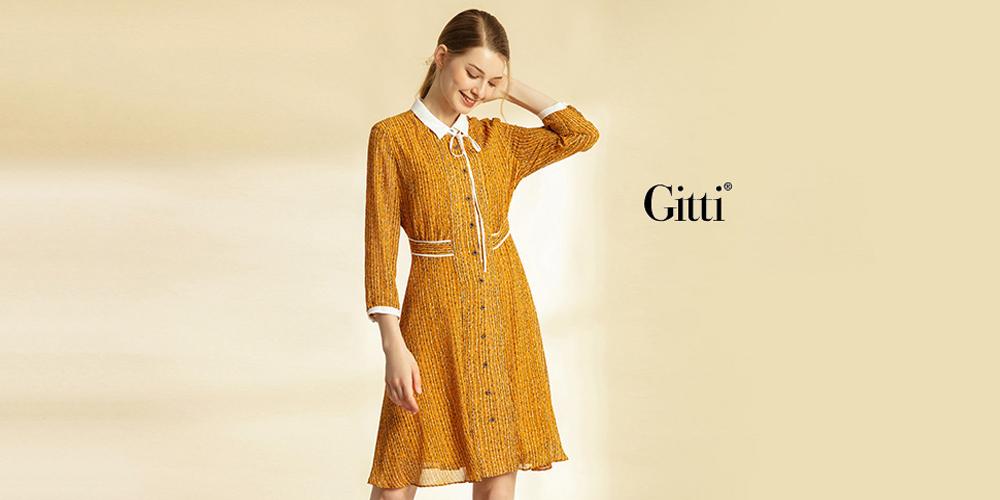 吉蒂GITTI