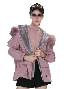 卡伊奴女装卡伊奴女装2020秋冬装外套
