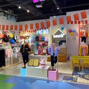 雙節新店開業 | 太震撼了!又一批乘風破浪的芭樂兔童裝加盟店C位出道了!