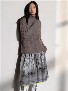 鄂爾多斯2020秋冬款毛衣