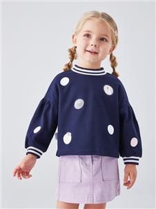 安奈儿童装安奈儿 童装2020秋冬装毛衣