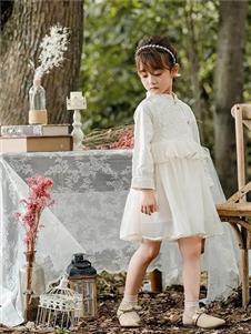 邻童优品童装连衣裙