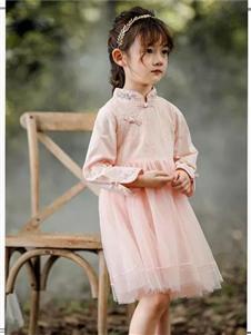 邻童优品童装裙子
