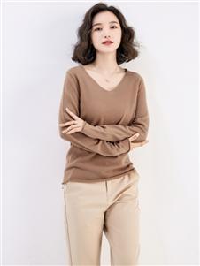MODEERN女装羊绒衫