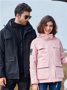 澳普蒂姆新款户外休闲夹克