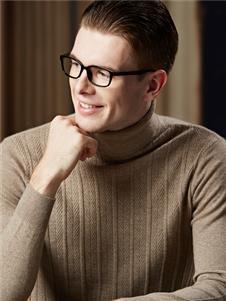 澳普蒂姆男装秋冬打底衫