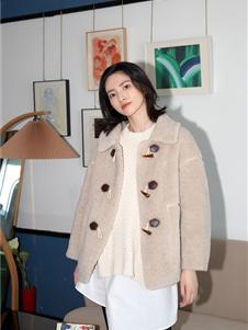 她图2020秋冬装女装外套