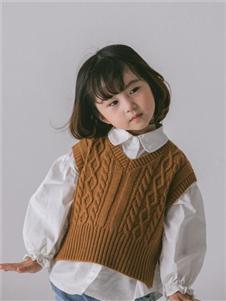 衣城优品童装衣城优品无袖针织衫