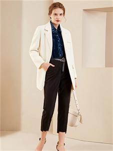 西子印象时尚女装女装407567款