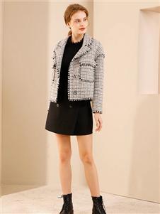 西子印象时尚女装女装407568款