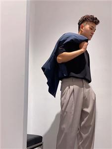 北也新款男装