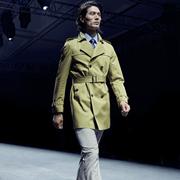 【裁圣私服定制】一件风衣,搞定男士的秋季造型!