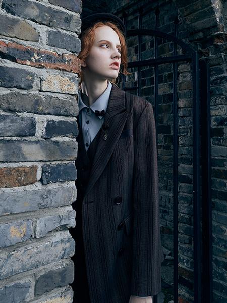 D-HARRY迪哈利时尚西服外套