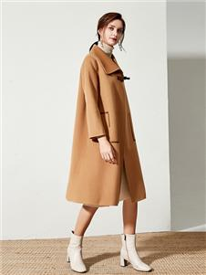爱为女装大衣
