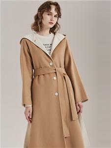 歐碧倩新款大衣