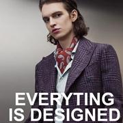 沙驰:了解一件好品味大衣