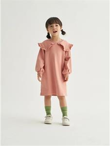 STARROOM女童连衣裙