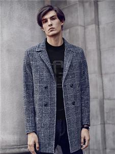 爱登堡男装爱登堡男装大衣